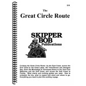 America's Great Loop Cruise Map on great lakes sailing, caribbean sailing, the great loopers,